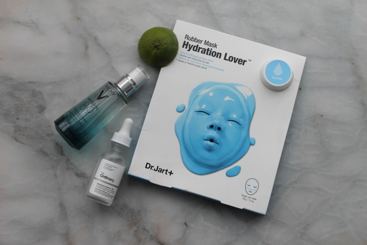 My quick picks for hydratedskin
