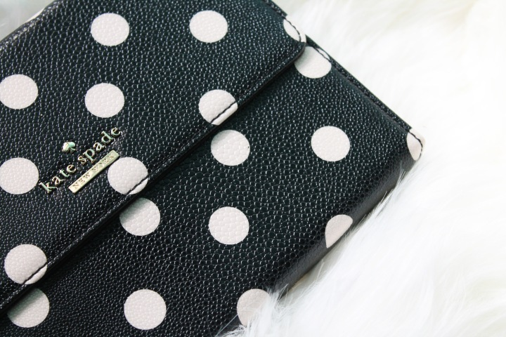 I gave my iPad Mini a Kate Spade makeover