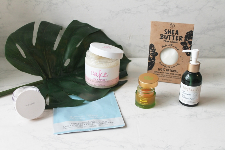 Celebrate Earth Day with these green beauty products