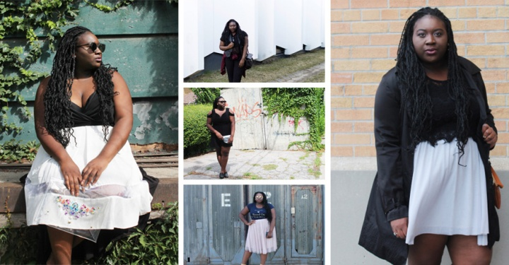 My favourite outfits of2016