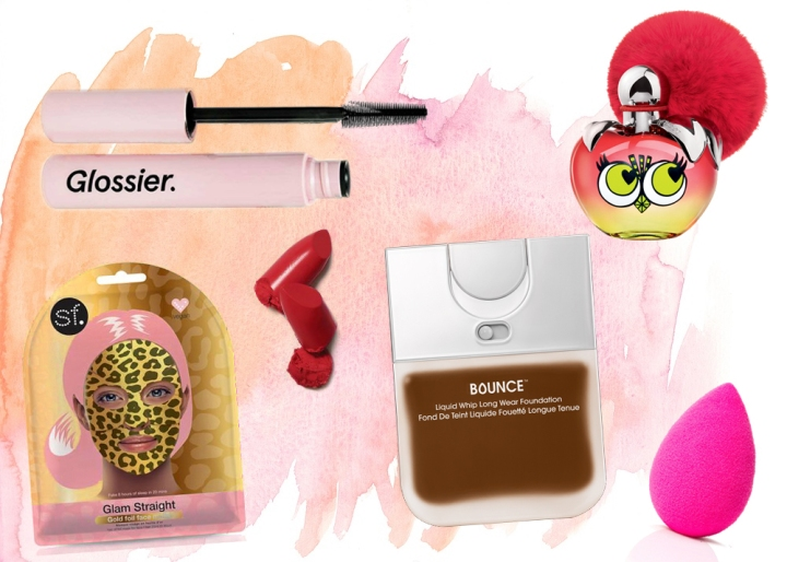 These are my current beauty obsessions
