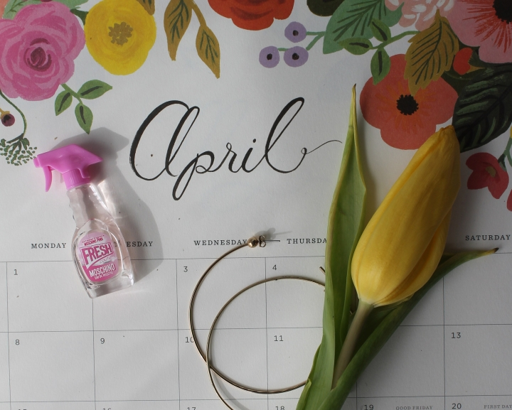 The 4 beauty products I needed this spring